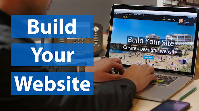4 Reasons to Use WordPress in Your Website Design !!