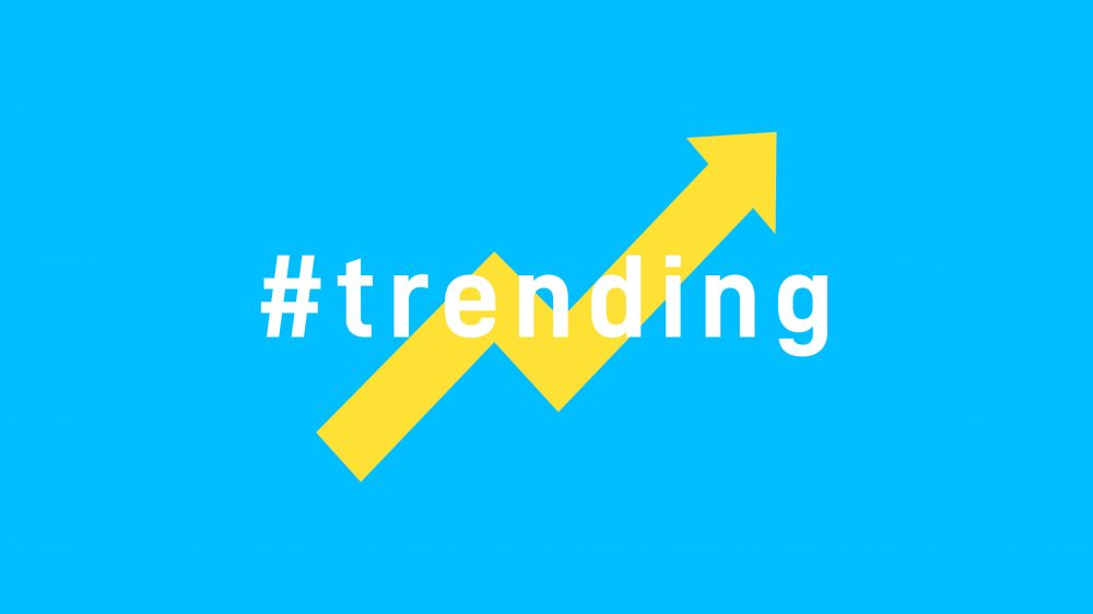 8 Ways to Find Trending Topics and KeyWords