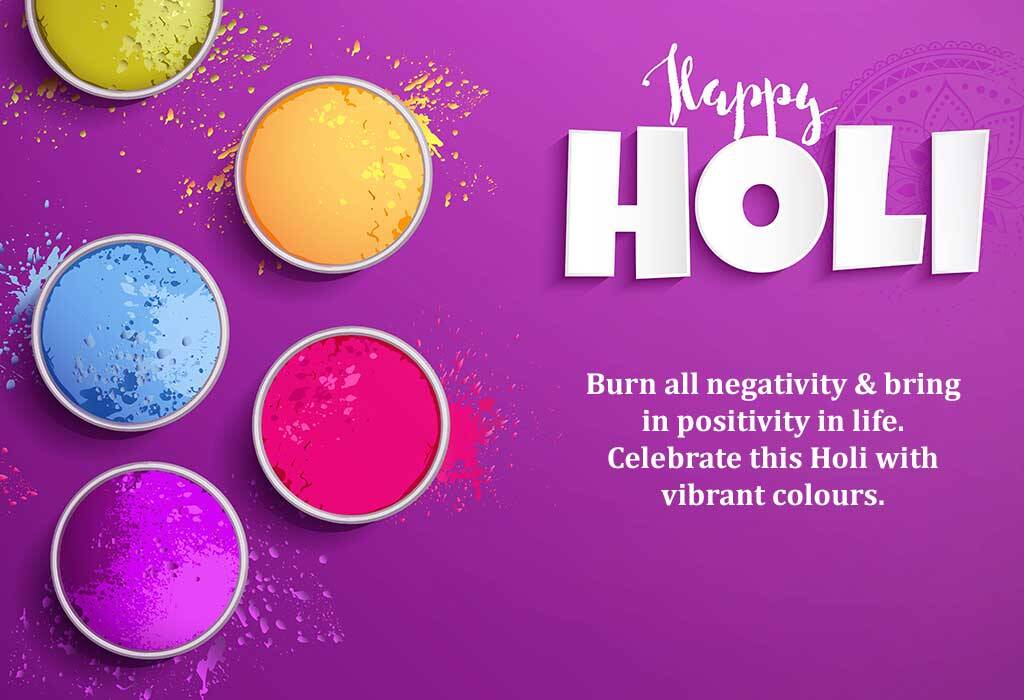 Happy Holi Wishes, Quotes, Messages to Make Your Life Colourful