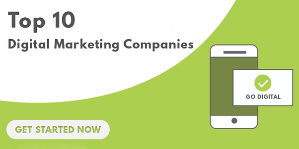 Top 10 Digital Marketing Company in Chandigarh you need to know.