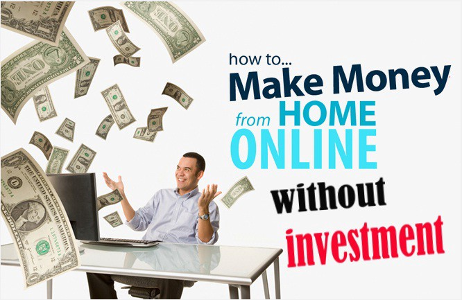 Easy Ways To Make Money Online Quickly - Save The Student