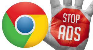 How to Block Ads in Google Chrome