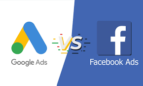 Which one is better Facebook Ads & Google Ads?