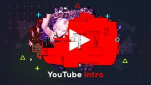 Top 5 moto blog Intro Templates for youtube video