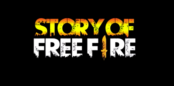 What is the untold story of the Free Fire game?